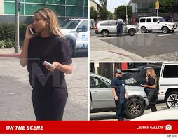pregnant ciara in car accident in l a tmz com