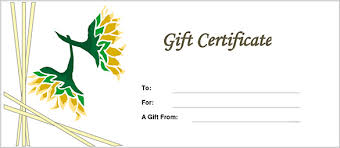 free gift certificate template for mac 28 cool printable gift