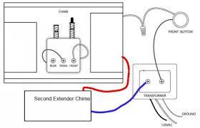 wiring diagram doorbell transformer wiring diagram