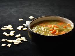 cuisiner des feves seches soupe de fèves aux carottes la cocotte