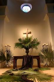 Easter Sunday Decorations by Easter Church Decorations Church Easter Decoration Dekoracja