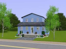 mod the sims katrina cottage 633 for ts3