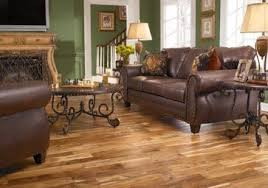 why handscraped distressed wood flooring is great for