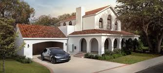 solar panels on houses tesla solar roof tesla