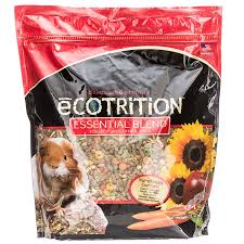 guinea pig food and diet and small pet products online