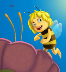 maya bee nick jr