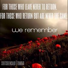 quote quotes quoted quotation quotations remberance day for those