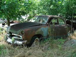 Vintage Ford Truck Salvage Yards - the world u0027s newest photos by carcrazy6509 flickr hive mind