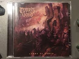 lords of death temple of void