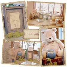 classic winnie the pooh baby shower a ton of ideas for that