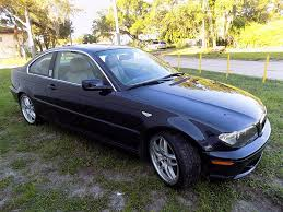 2006 bmw 330ci coupe 2 owners 100 florida
