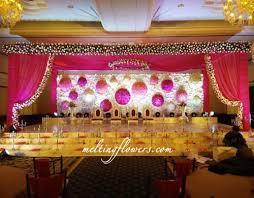 Marriage Decoration 785 Best Wedding Marriage Flowers Stage Mehndi Sangeet