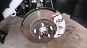 nissan sentra 2014 youtube 2013 2015 nissan sentra sedan checking front brakes rotor