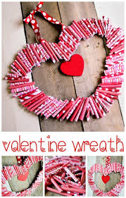 Valentines Decoration Ideas With Paper by The Best 20 Diy Decoration Ideas For Romantic Valentine U0027s Day