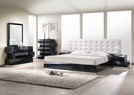 Best Modern Beds Images On Pinterest Modern Beds Headboards - Contemporary platform bedroom sets