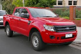 ford ranger dual cab for sale ford ranger t6
