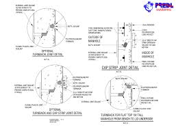 building guidelines drawings cover details for reinforced concrete