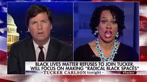 black friday amazon foxnews black lives matter prof who mocked white people on fox news gets