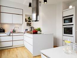 Design Kitchen Furniture 50 Scandinavian Kitchen Design Ideas For A Stylish Cooking Environment