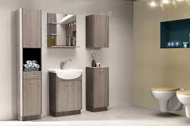 badezimmer set günstig badmöbel badezimmer nancy 6tlg set in sonoma eiche trüffel badmöbel
