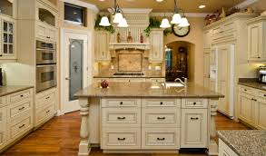 Country Galley Kitchen French Country Kitchens French Country Kitchen Kitchen French