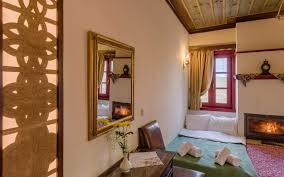 zagorohoria rooms fireplace family hydromassage