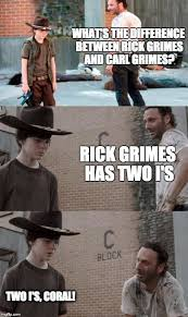 Walking Dead Rick Meme - the walking dead rick grimes memes of the walking dead the
