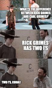 Meme Rick - the walking dead rick grimes memes of the walking dead the