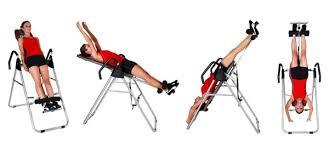 tilt table for back pain what s the best inversion table for back pain back pain health center