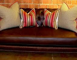 joy chesterfield leather couch tags brown leather chesterfield
