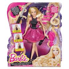 Barbie Style Doll Reviews And by Barbie Endless Curls Doll 25 00 Hamleys For Barbie Endless