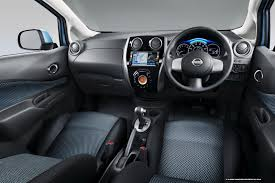 nissan note 2015 nissan note review and photos