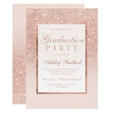 grad invitations graduation party invitations announcements zazzle