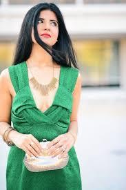 runway to reality emerald green dress zunera u0026 serena