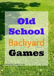 Backyard Games Kids by Fun Outdoor Games Kids Like To Play Rules Set Up Instructions