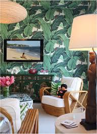 Home Wallpaper Decor Best 25 Beach Style Wallpaper Ideas On Pinterest Beach Room