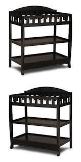 Ebay Changing Table Changing Tables 20424 Delta Children Eclipse Changing Table