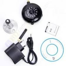 wificam wifi wireless baby monitor wifi camera for iphone android