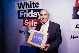confirmed amazon black friday amazon to acquire souq a middle east clone once valued at 1b