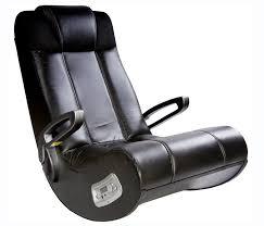 Gaming Chair Ottoman by X Rocker Ii Silver Arms Frwrd Face Spkrs Walmart Com