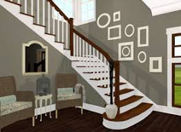 Building Interior Stairs Home Designer Software For Home Design U0026 Remodeling Projects