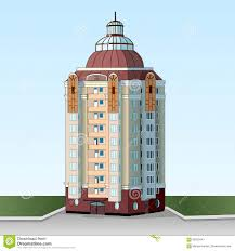apartment building design residential multistory apartment building modern urban building