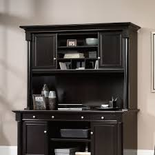 Oak Computer Desk With Hutch by Palladia Hutch 417700 Sauder