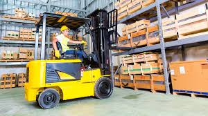 lift truck course basic cmts training solutions