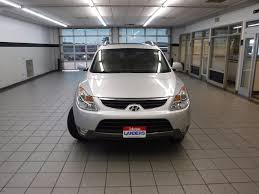 used lexus suv little rock ar 2012 used hyundai veracruz fwd 4dr gls at landers serving little