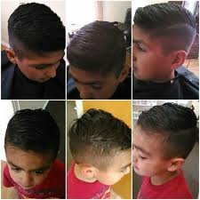 little boy hard part haircuts side part haircut fade little boy 98524 movieweb