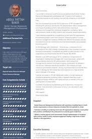 Hr Manager Resume Examples by Human Resources Manager Resume Samples Visualcv Resume Samples