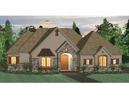 120 Best House Plans Images On Pinterest Home Plans European Small House Plans European