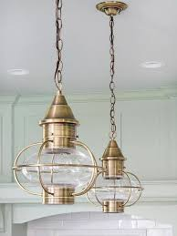 Nautical Pendant Light Stunning Nautical Lighting Indoor Images Interior Design Ideas