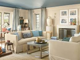 Tan And Grey Living Room by Blue And Grey Living Room Ideas Light Sofa White Black Rug Houzz